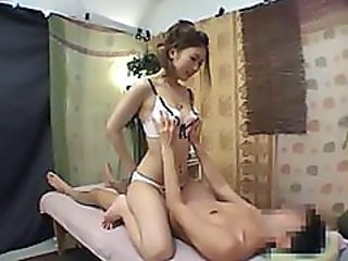 Asian Massage Asian