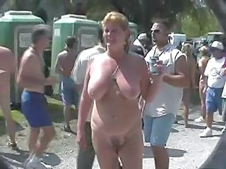 Nudist Outdoor Outdoor