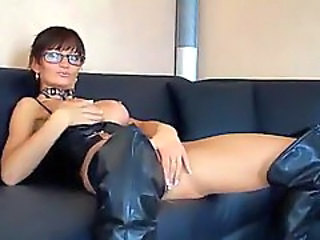 German Glasses  German Milf Milf Ass German