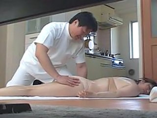 Massage Japanese Massage