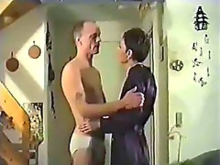 Vintage Danish Milf Ass Amateur