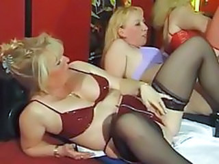 Stockings Stockings Swingers Party