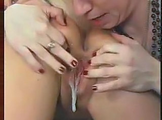 Creampie Pussy Shaved Pussy Creampie