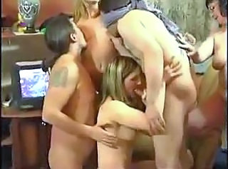 Family Groupsex Swingers Family