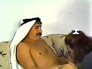 Arab Blowjob Arab