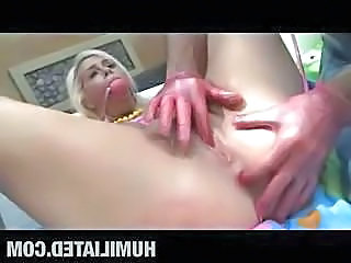 Squirt Tied Squirt Teen Teen Squirt