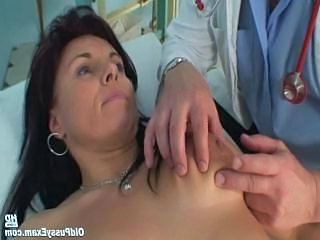 Doctor Mature Doctor Mature Mature Pussy