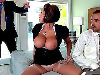 Big Tits Clothed Glasses Pornstar Silicone Tits Stockings Threesome Big Tits Big Tits Amazing