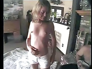 Amateur Skinny Small Tits Daughter Daddy Daughter Daddy