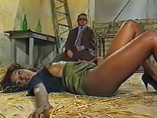 Ebony Forced Hardcore Interracial Forced