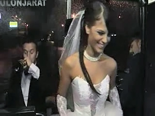 Bride Wedding Orgy