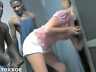 Blonde Gangbang Hardcore Interracial Blonde Interracial Gangbang Blonde Interracial Blonde