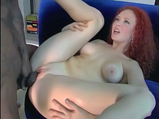 Hardcore Interracial Pussy Redhead Shaved Monster