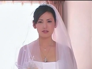 Asian Bride Sister Teen Sister