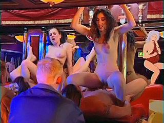 Groupsex Hardcore Riding Turkish