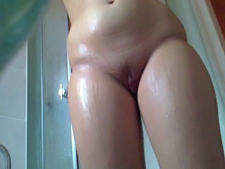 Mature Shaved Showers Voyeur Shower Mature
