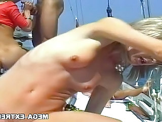 Blonde Groupsex Hardcore Outdoor Small Tits Outdoor Hardcore Party