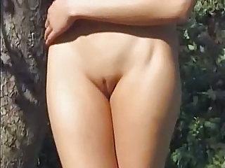 Outdoor Pussy Shaved Son Swedish Outdoor