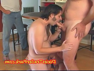 Bisexual Hairy
