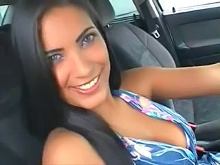 Amazing Brazilian Car Latina