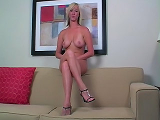 Blonde Natural Solo