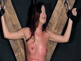 Bdsm Bondage Brunette Fetish Pain Spanking Bdsm