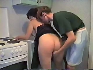 Homemade Kitchen Mature Mom Old and Young Amateur Mature Son Old And Young Homemade Mature Kitchen Mature Mom Son Amateur