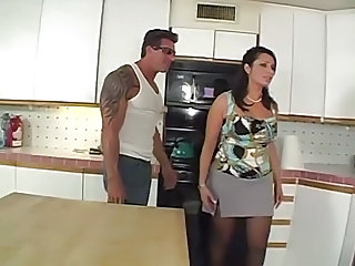 Brunette  Wife Wife Milf Housewife