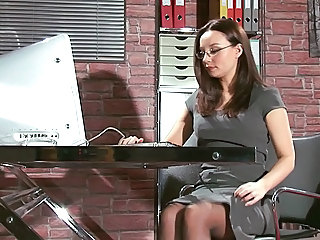 Bdsm Bondage Office Bdsm
