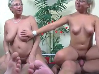 Granny Groupsex Swingers Granny Sex