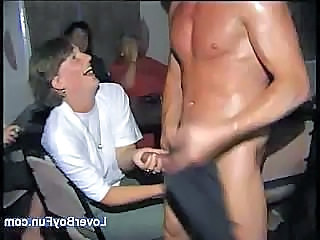 Handjob Party Public Stripper Cfnm Party Cfnm Handjob Public