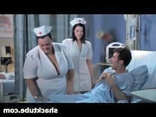 Groupsex Nurse