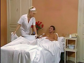 French Mature Nurse French Mature French