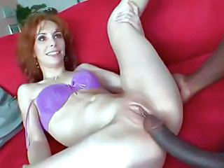 Hardcore Interracial  Redhead Shaved Huge Hardcore Big Cock Interracial Big Cock Huge Cock Big Cock Milf
