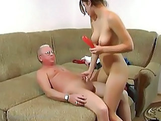 Amateur Homemade Old and Young Old And Young Family Amateur