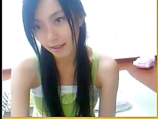 Asian Brunette Cute Korean  Skinny Solo Webcam Cute Asian Cute Brunette Webcam Asian Webcam Cute