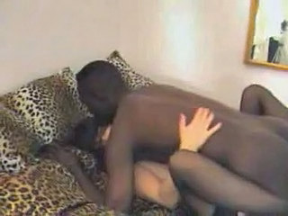 Creampie Hardcore Interracial Wife