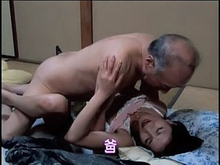 Asian Hardcore Old and Young Beautiful Asian Old And Young