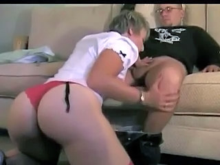 Blowjob Clothed Mature Panty Blowjob Mature Mature Blowjob Short Hair