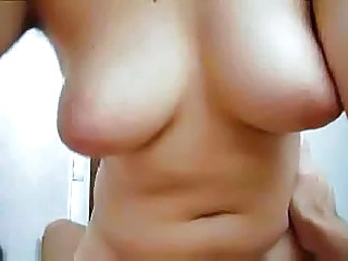 Amazing Asian Chinese Natural Riding Boobs Chinese
