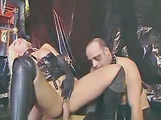 Fetish Groupsex Hardcore Latex Slave Orgy Rubber Leather