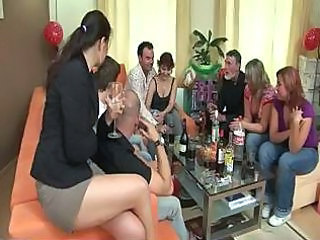 Amateur Gangbang Groupsex Orgy Party Orgy