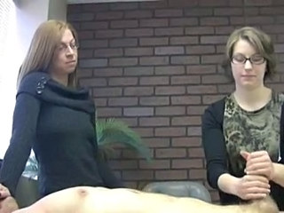 Amateur  Glasses Handjob Jerk Milf Ass Milf Threesome Threesome Milf