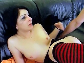 Anal European German Goth Hardcore Small Tits German Anal European German