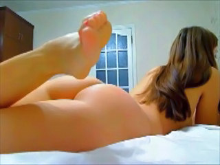 Ass Brunette Feet Fetish Webcam