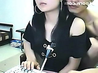 Chinese Webcam Chinese