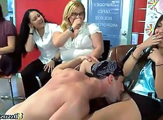Licking Party Cfnm Party Orgy Hardcore Party Cock Licking Orgy Party