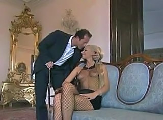 Fishnet German Milf Anal German Milf German Anal European German Gaping