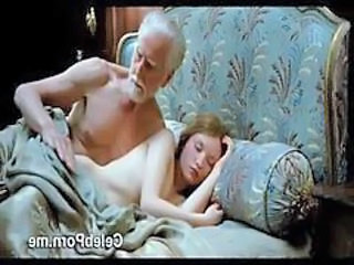 Older Old and Young Sleeping Teen Vintage Old And Young Older Teen Sleeping Teen Teen Older