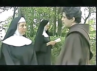 Italian Nun Uniform European Italian